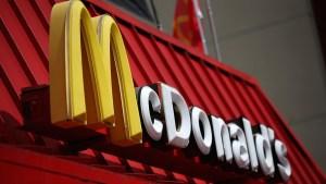 McDonald's Reveals Turnaround Plan