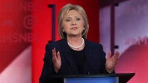 Congressional Black Caucus to Endorse Clinton