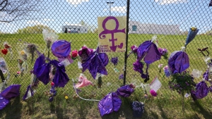 Tours to Begin at Prince's Paisley Park Estate