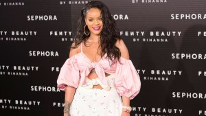 Rihanna Sues Father Over Use of Their Last Name for Business