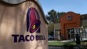 Taco Bell Will Test a Vegetarian Menu This Year