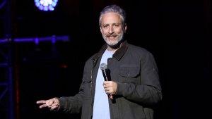 Jon Stewart: Trump Supporters 'Don't Own' America