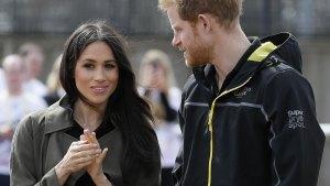 Timeline of Prince Harry and Meghan Markle's Romance