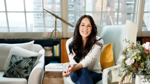 Joanna Gaines Teaches How to Make a House a Home in New Book