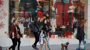 Holiday 2015: 3 Shopping Trends