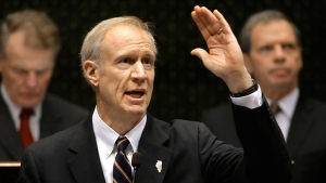Rauner Rejects Expansion of State's Medical Marijuana Program