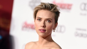 Johansson Backs out of Trans Role Amid Backlash