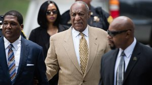 Bill Cosby Drops Litigation Against Accuser