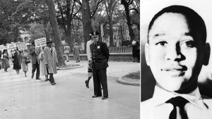 60th Anniversary of Emmett Till's Brutal Lynching