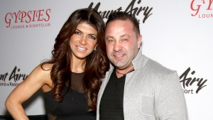 'Real Housewives' Husband Giudice Loses Immigration Appeal