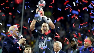 Super Bowl Popularity Unaffected by Regular Season Issues