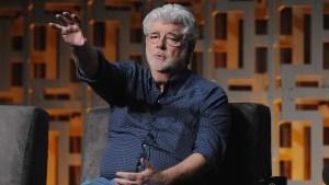 George Lucas to Break Ground on LA's Museum of Narrative Art