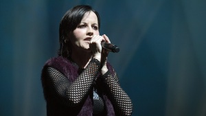 UK Coroner Awaiting Test Results on Late Cranberries Singer
