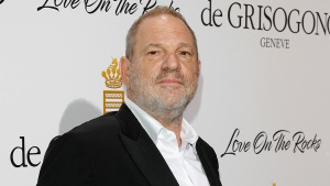 Harvey Weinstein 'Bullied His Way Into Her Room': Attorney