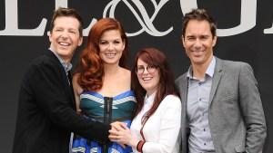 'Will & Grace' Stars Talk Legacy as Show Turns 20