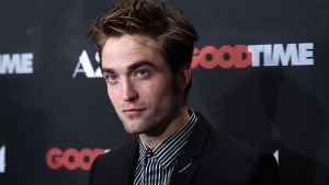 Robert Pattinson Frontrunner for 'The Batman'