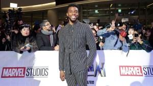 Boseman Plans '17 Bridges' as 'Black Panther' Follow-up