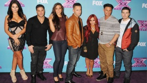'Jersey Shore' Crew Returns in 'Family Reunion' Trailer