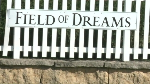 'Field of Dreams' Farmhouse Restored, Opens to Tours