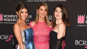 Lori Loughlin's Tight-Knit Family's Bond Before the Scandal