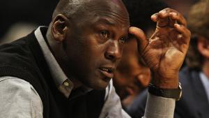 'I Can No Longer Stay Silent': Jordan on Police Shootings