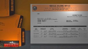 20-Year-Old Parking Tickets: Who Has Burden of Proof?