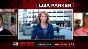 NBC 5 Investigates - Old Parking Tickets Could Cost You - Tonight 10pm