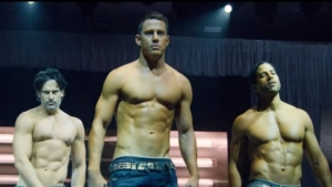 'Magic Mike XXL' Leads Weekly Blu-Ray and DVD Releases