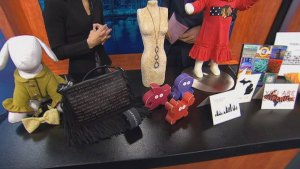 Event Offers Alternative to Big Box Holiday Shopping