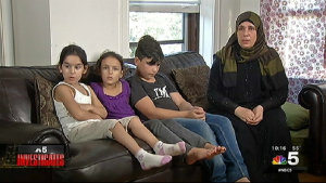 How One Syrian Refugee Family Started Over in Chicago