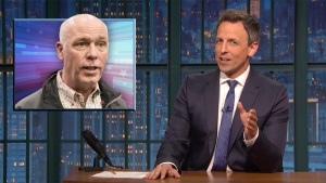 'Late Night': Closer Look at Gianforte and the 1st Amendment