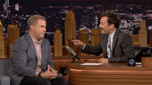 'Tonight': Will Ferrell Has One Great Gambling Story