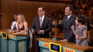 'Tonight': Are You Smarter Than a Smart Girl?