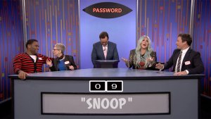 'Tonight': Password With Kesha and Anthony Anderson