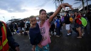 Run to Help Typhoon Haiyan Victims