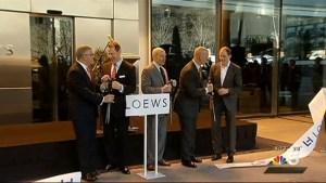 Loews Chicago Hotel Opens