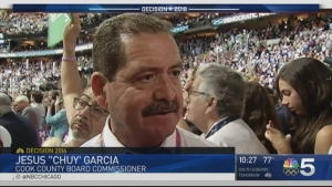 Democratic National Convention Kicks Off