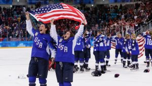 5 to Watch Recap: US Women Make History With Golden Revenge