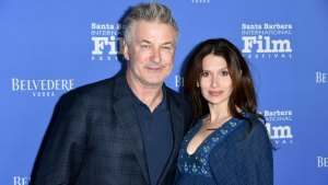 Hilaria Baldwin Expecting 5th Baby With Husband Alec