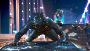 'Black Panther' Smashed Thursday Night Box Office Records
