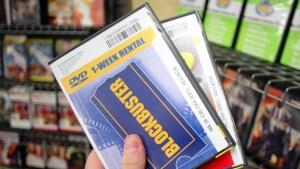 Oregon City Will Have Last Blockbuster Store in World