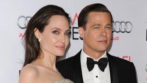 Jolie, Pitt Strike Deal For Child Visitation