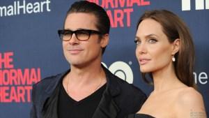 Judge Says Angelina Jolie and Brad Pitt Are Now Single