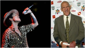 Bruno Mars Remembers Namesake and WWE Legend