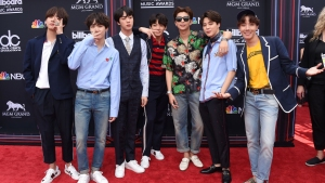 Death Threat Made Against Member of S. Korean Boy Band BTS