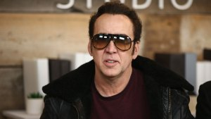 Nicolas Cage, Halsey Lending Voices to 'Teen Titans GO!'<br />