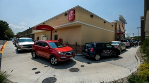 Chick-Fil-A Giving Away Free Food Tuesday — With a Catch