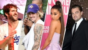 Bieber, Ariana Grande Join Lil Dicky for Earth Day Video