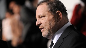 Scandal-Hit Weinstein Co. Files for Bankruptcy Protection