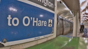City Makes Another Attempt at Express Trains to O'Hare